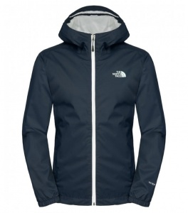 Kurtka The North Face Męska Quest Jacket Cosmic Blue