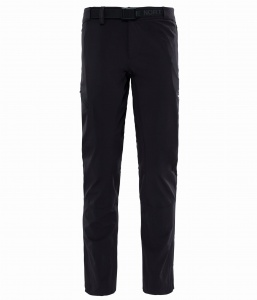 Spodnie Damskie The North Face Speedlight Pant tnf black/tnf black
