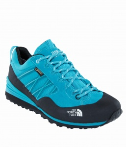 Buty Damskie The North Face Verto Plasma II GTX blue/black