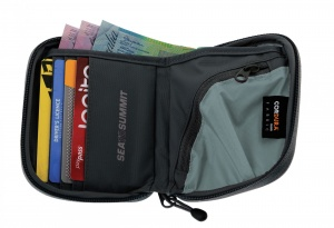 Portfel Sea To Summit Travel Wallet RFID S czarny