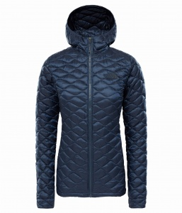 Kurtka Damska The North Face THERMOBALL HD urban navy 2