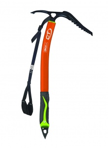 Czekan Climbing Technology DRON PLUS orange/black 52cm