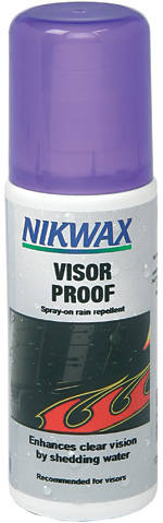 Impregnat Nikwax Visor Proof 125ml atomizer