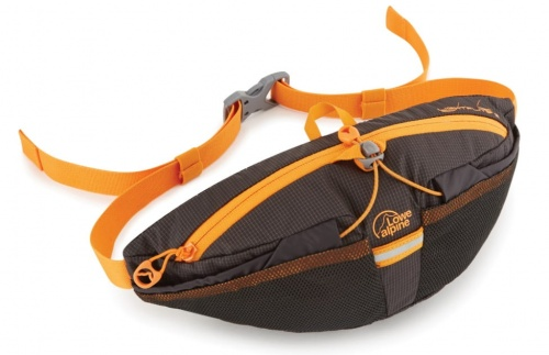 Nerka Lowe Alpine Lightflite 2 anthracite