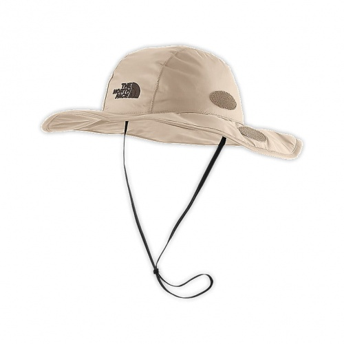 Kapelusz The North Face HYVENT HIKER HAT dune beige