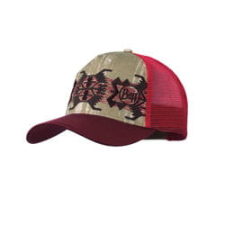 Czapka Buff Trucker Cap shade multi