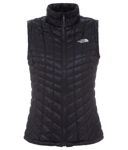 Kamizelka Damska The North Face Thermoball Vest tnf black EU L