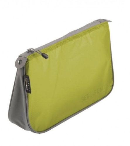 Kosmetyczka Sea To Summit See Pouch lime/grey S