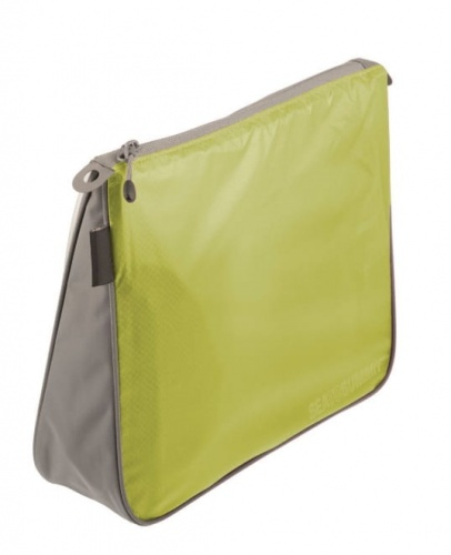 Kosmetyczka Sea To Summit See Pouch lime/grey L