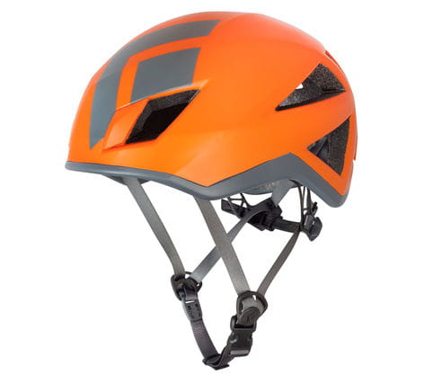 Kask Black Diamond Vector S/M orange