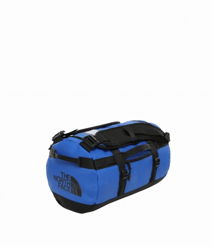 Torba The North Face Base Camp Duffel S tnf blue/tnf black