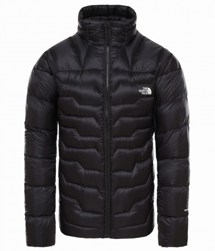 Kurtka Męska The North Face Impendor Down tnf black