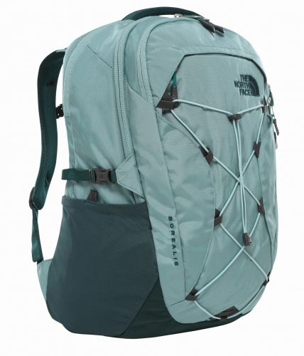 Plecak Damski The North Face Borealis 25 trellis green/ponderosa green