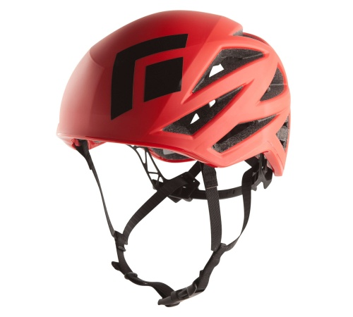 Kask Black Diamond Vapor M/L Fire Red