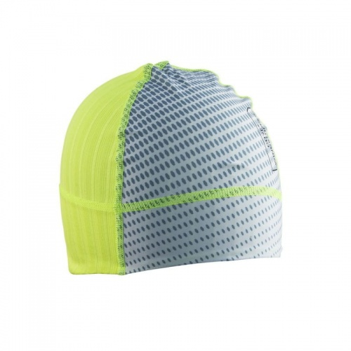 Czapka Craft ACTIVE EXTREME 2.0 WS green S/M