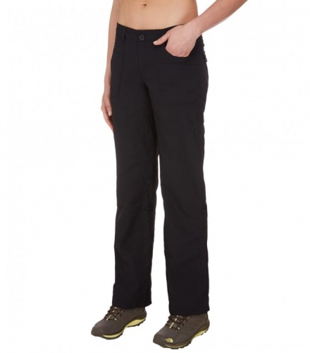 Spodnie Damskie The North Face Horizon Tempest Pant tnf black