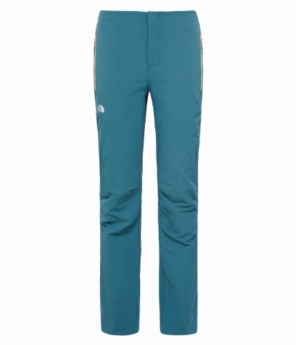 Spodnie Damskie The North Face Orion Pant balsam blue 6