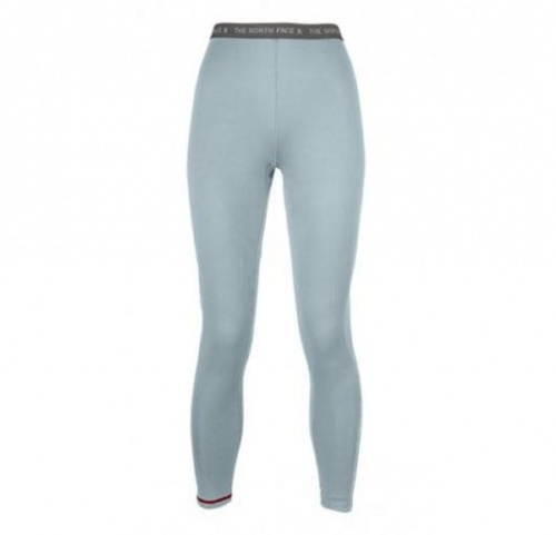 Kalesony  Damskie The North Face Warm Tights blue Large