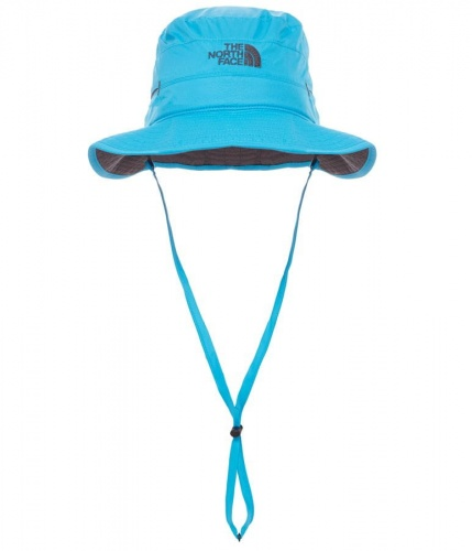 Kapelusz The North Face BUCKETS II HAT meridian blue L/XL