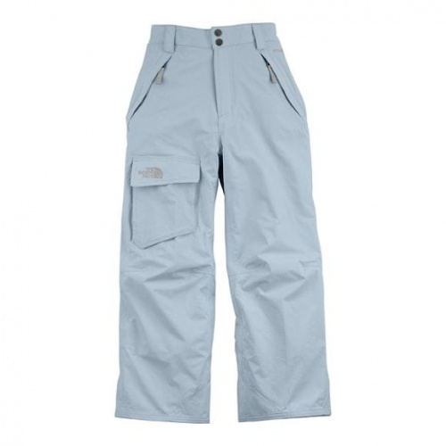 Spodnie Damskie The North Face  Freedom Insulated Pant blue tide XL long