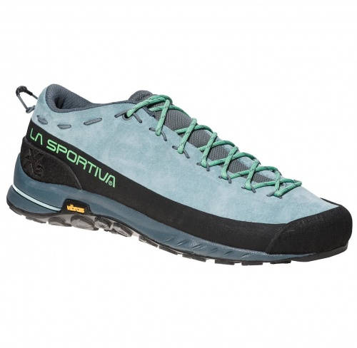Buty La Sportiva Damskie TX2 Leather stone blue jade green