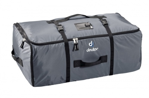Pokrowiec Deuter CARGO BAG EXP granite