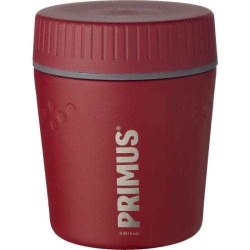 Termos do posiłków Primus TrailBreak Lunch Jug 0,4l red
