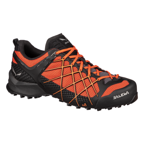 Buty Męskie Salewa MS Wildfire black out/orange