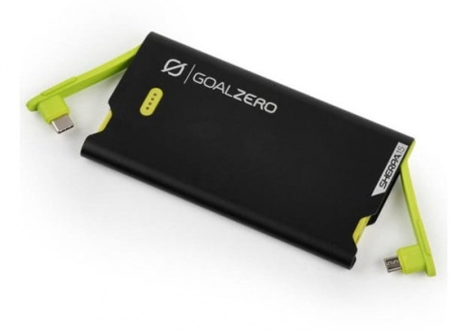 Power bank GoalZero Sherpa 15