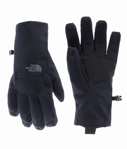 Rękawiczki Damskie The North Face Apex Etip Glove tnf black S