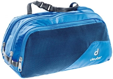 Kosmetyczka Deuter Wash Bag Tour III coolblue-midnight