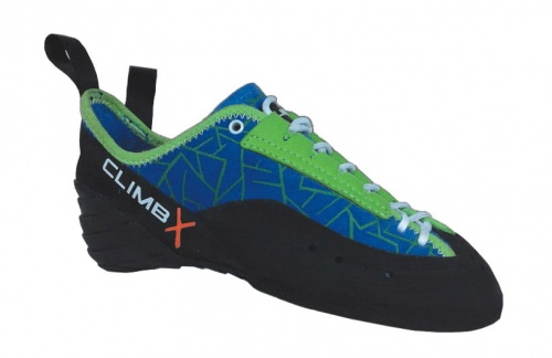 Buty wspinaczkowe ClimbX Rock Master NLV