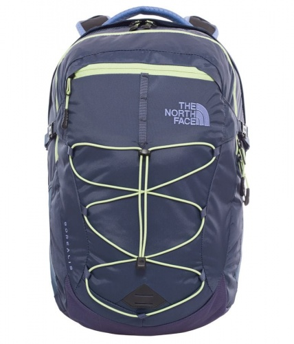 Plecak Damski The North Face Borealis 25L crown blue/budding green