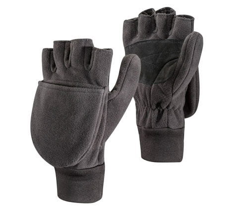 Rękawiczki Black Diamond WindWeight Mitt black
