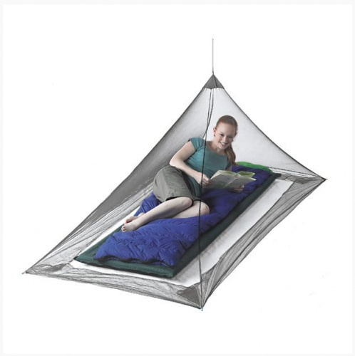 Moskitiera Sea To Summit NANO Mosquito Net 1-osobowa