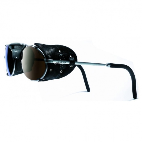 Okulary Julbo Micropore alti arc 4 nickel