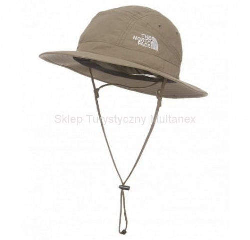 Kapelusz The North Face SUPPERTIME HAT new taupe green SM