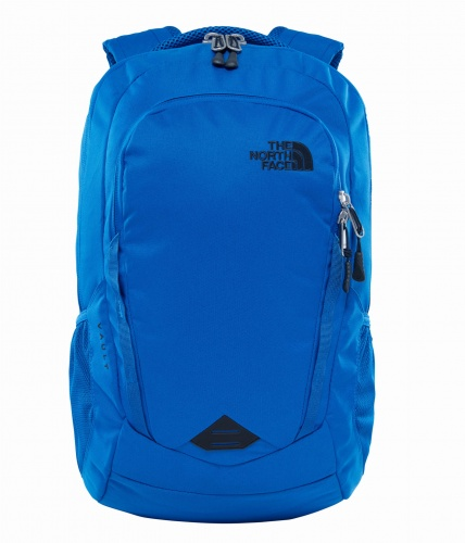 Plecak The North Face Vault turkish sea/urban navy