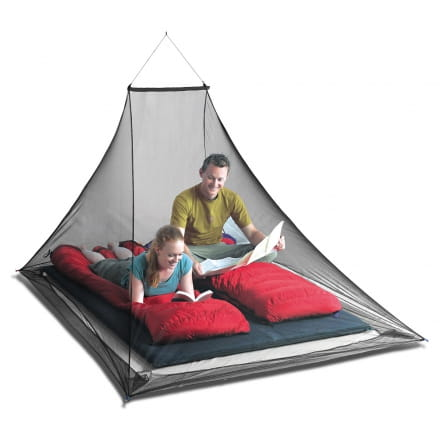 Moskitiera Sea To Summit Mosquito Net impregnowana 2-osobowa