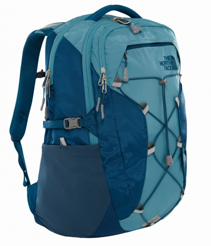 Plecak Damski The North Face Borealis 25 sailor blue/storm blue