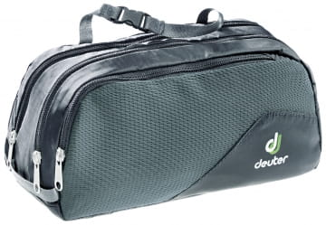 Kosmetyczka Deuter Wash Bag Tour III black-granite
