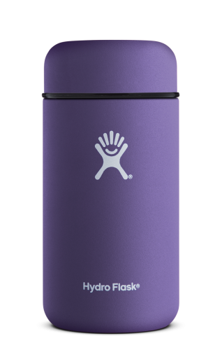 Termos Hydro Flask FOOD FLASK plum