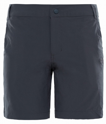 Spodenki  Damskie The North Face Exploration Short asphalt grey
